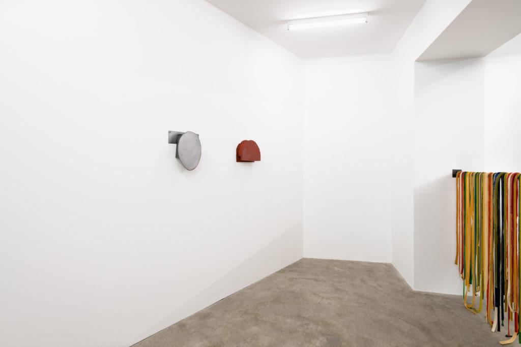 Liesl Raff, Maximal Soft, Sophie Tappeiner, 2018