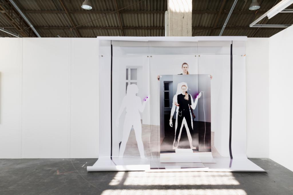 Sophie Thun, ART-O-RAMA, 2018, Sophie Tappeiner